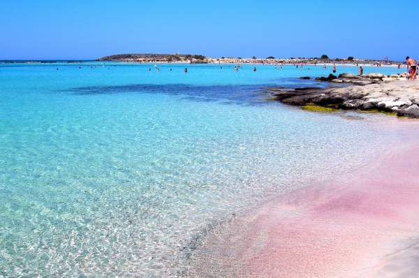 Αποτέλεσμα εικόνας για elafonisi crete