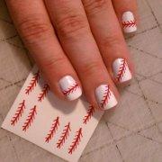baseball thread - 36 sports nail