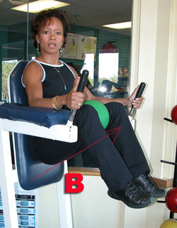 captains chair exercise 2 swing pod top 7 ways to tone your abs at home health