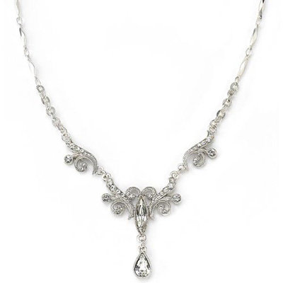 7 Best Necklaces for Your Wedding Fashion