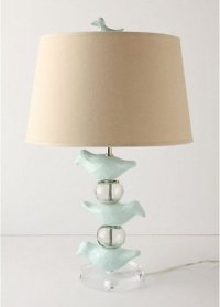 Sort Sol Lamp - 8 Pretty Table Lamps ... Lifestyle
