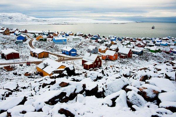 Resultado de imagen de Ittoqqortoormiit, Groenlandia