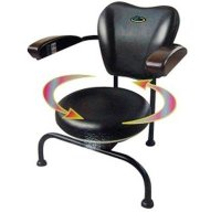 The Hawaii Chair - The Wackiest Exercise Products Ever ...