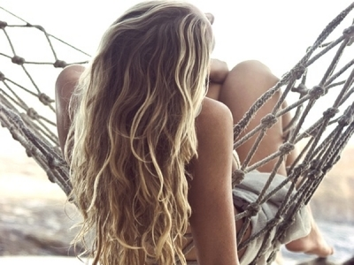 Surfer Girl Wavy Hair 11 Fabulous And Easy Hairstyles That Don't