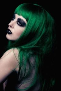 emerald green hair dye emerald green hair community