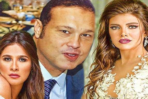 السر وراء طلاق ياسمين عبدالعزيز من محمد حلاوة
