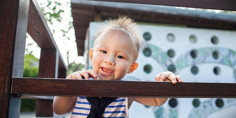 【兒童寫真】台南 幸福光圈婚禮婚紗親子攝影。週歲寫真紀念。寶貝成長紀錄不漏勾。小布丁1y1m