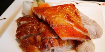 【高雄美食】苓雅區 芙悅軒湘粵料理港式飲茶 ● 銷魂叉燒吃一口就驚豔!❤❤