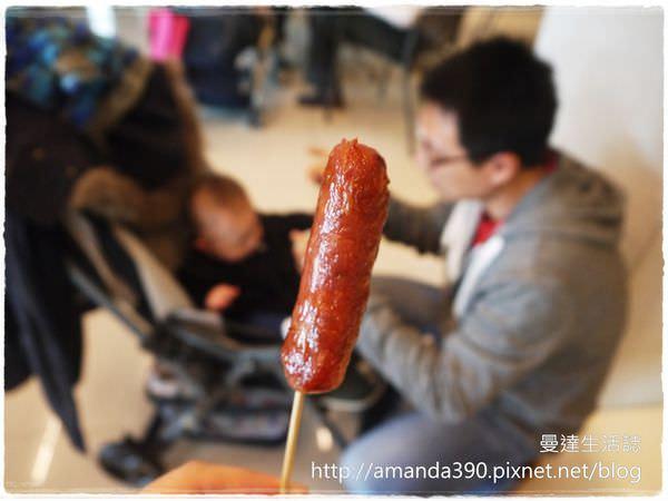 【台南景點】黑橋牌香腸博物館。用好心腸做好香腸。觀光工廠|親子景點