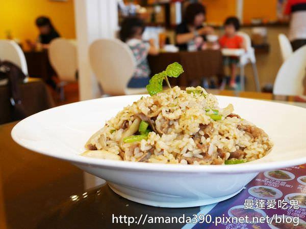 【台南美食】Sunny Pasta 陽光義式廚坊。中華路家樂福旁聚餐飽肚好去處。永康美食|義大利麵|燉飯