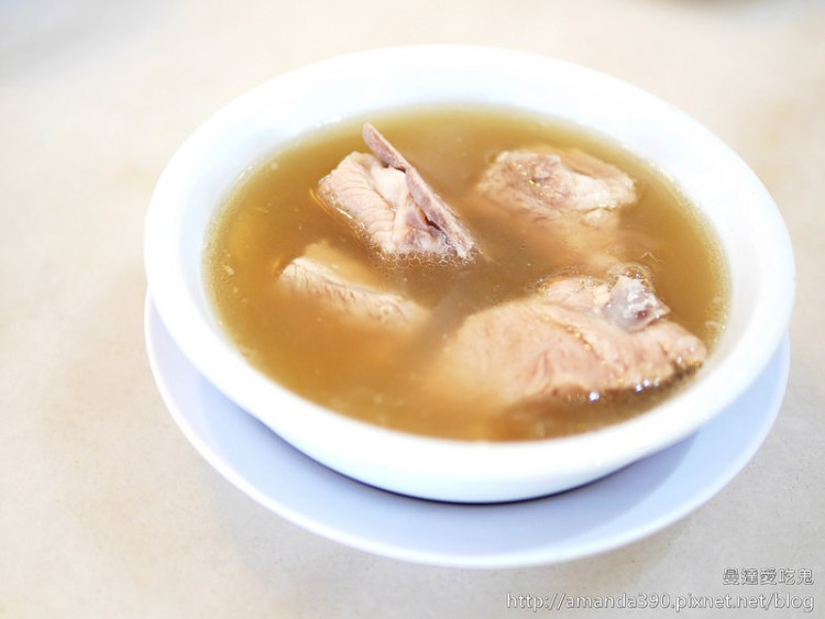 【新加坡美食】發起人肉骨茶 Founder Bak Kut Teh Restaurant。涮嘴「骨肉分離」好滋味。名人口袋愛店!