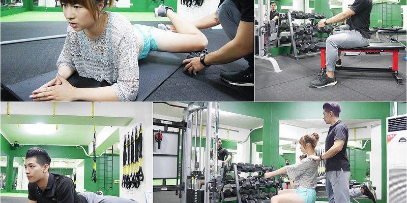 【台南】漾の運動空間。一對一教練課程。FMS功能性動作檢測。遇見更好的自己!台南北區|台南健身