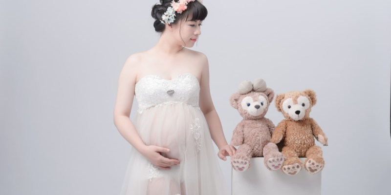 【孕婦寫真】留下一輩子難忘的美好與感動。愛情街角婚禮婚紗影像工作室。孕期33週
