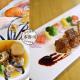 【台中美食】值得回味的精緻無菜單料理。本壽司。台中北區|日本料理