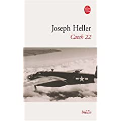 catch 22 book review Free summary and analysis of the events in joseph heller's catch-22 that won't make you snore we promise.