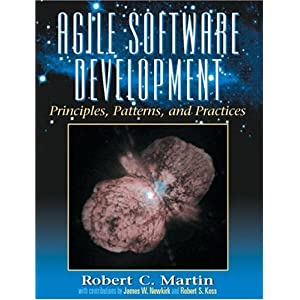 Agile Software Development, Principles, Patterns, and Practices