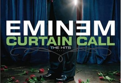 Curtain Call Eminem