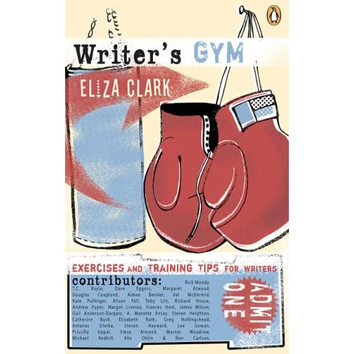 Cover of Writer's Gym