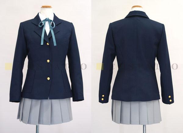 けいおん! 桜が丘高校女子制服 ジャケット/レディース-M|あみあみ新着予約開始:新作フィギュア