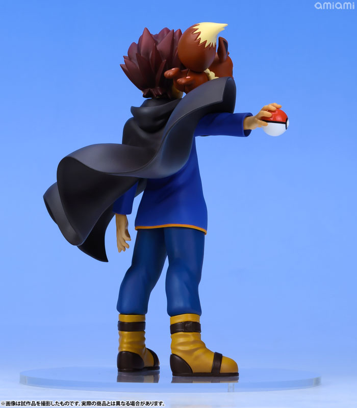 AmiAmi Character Amp Hobby Shop GEM Series Pokemon