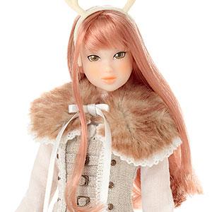 momoko DOLL モモコドール My Deer Friend ドール アニメ・キャラクターグッズ新作情報・予約開始速報