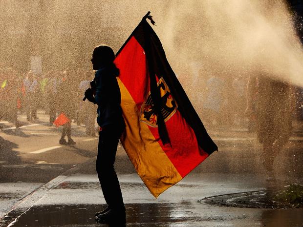 Γερμανίας