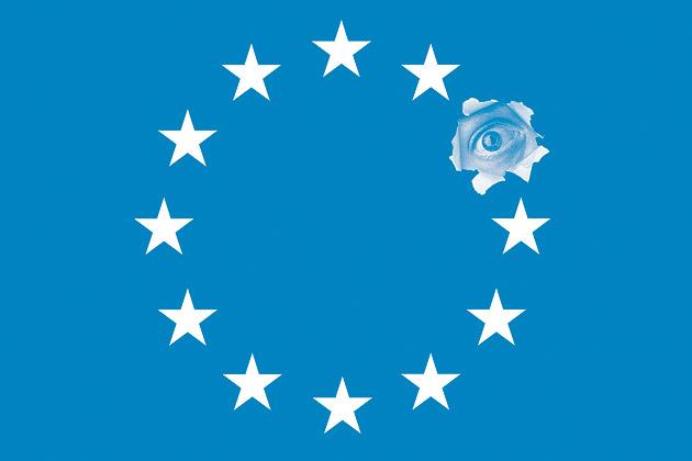 Μεγάλος Αδελφός της Ευρώπης Εξ.