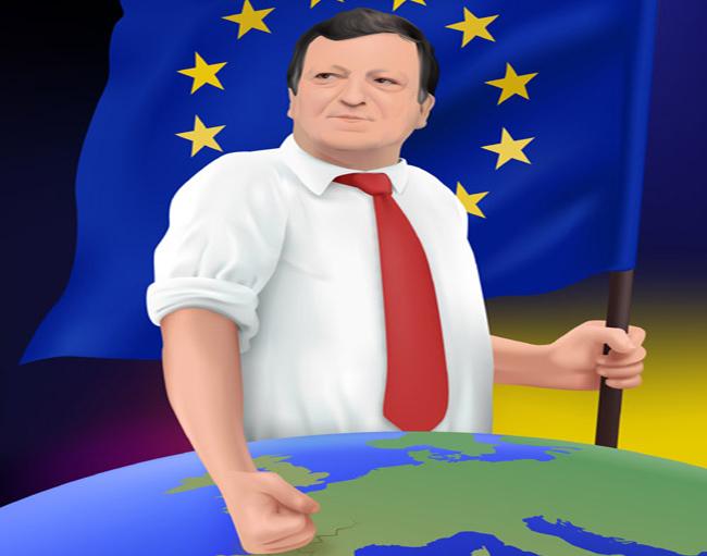 αα Ενωμένη Ευρώπη