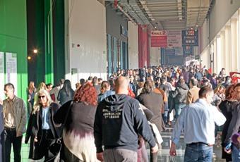 Metropolitan Expo