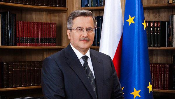 Πρόεδρος-Πολωνίας