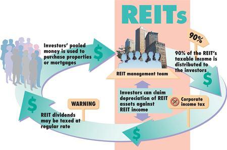 REITs_process