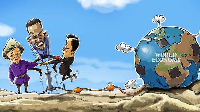 Παγκόσμια οικονομία - Analyst.gr