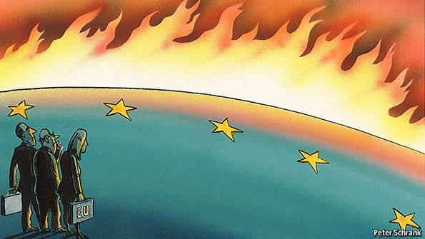 Η-Ευρώπη-καίγεται