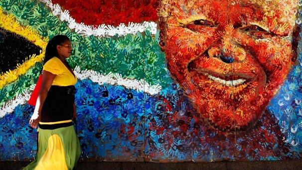 Νότια Αφρική και ιδιωτικά χρέη