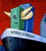 Τιτανικός-οικονομίας-κόσμου-ICON