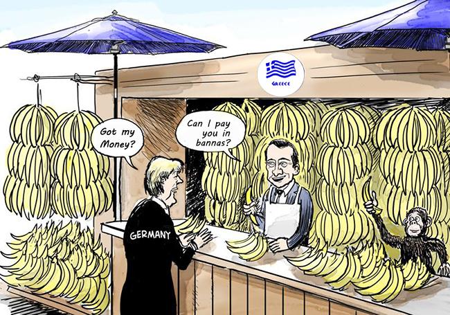 ΕΙΚΟΝΑ---Ελλάδα,-δημόσιο-χρέος,-Γερμανία