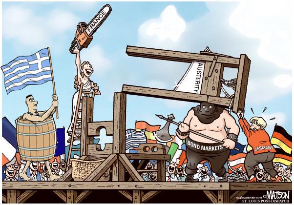ΕΙΚΟΝΑ---Ελλάδα,-Γερμανία,-Γαλλία,-Λιτότητα
