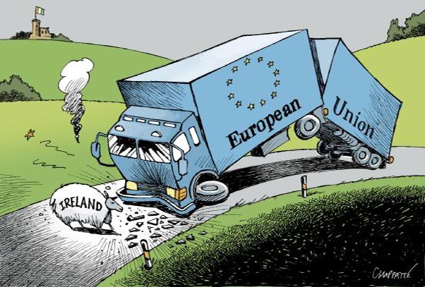 ΕΙΚΟΝΑ---Ιρλανδία,-δημοψήφισμα,-ευρώπη