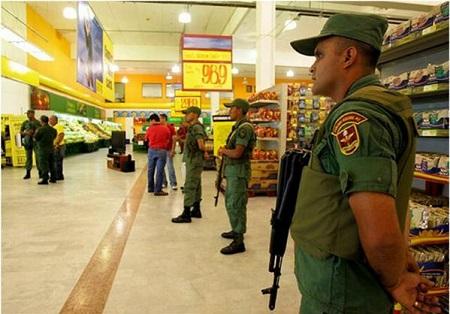 ICON - Βενεζουέλα