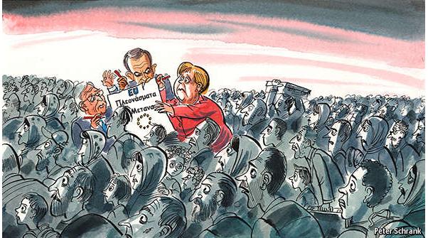 ΕΙΚΟΝΑ---Γερμανία,-Ευρωζώνη Η ώρα του λογαριασμού