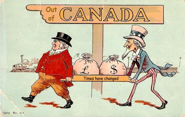 ΕΙΚΟΝΑ---Καναδάς Η ώρα του Καναδά
