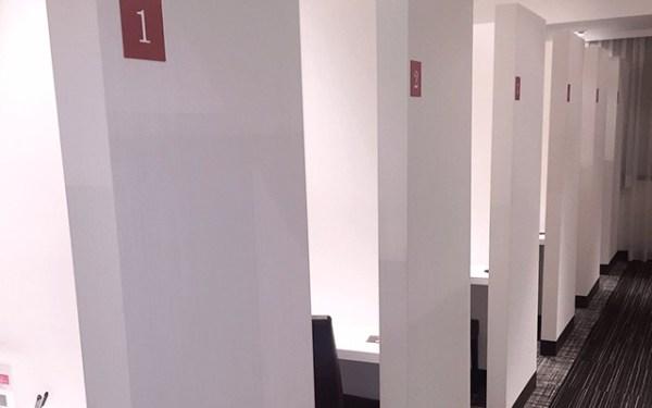 半個室2 婚活パーティー3