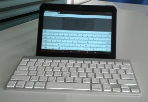 Android 9420 Thai Keyboard Pro Screen 8