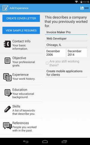 resume builder pro resume builder pro resume builder pro resume - Resume Maker Pro