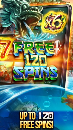 Android Slot Machines - Free Slots™ Screen 1