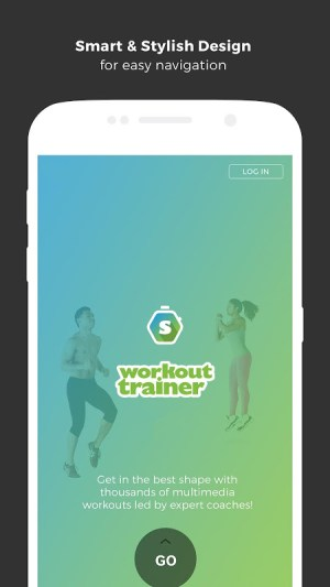 Android Workout Trainer: fitness coach Screen 6