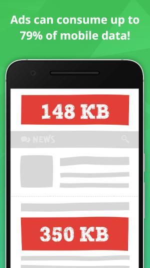 Android Adguard Content Blocker Screen 2