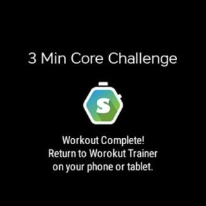 Android Workout Trainer: fitness coach Screen 23