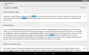 Android Google Play Books Screen 11