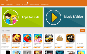 Android Aptoide Screen 6